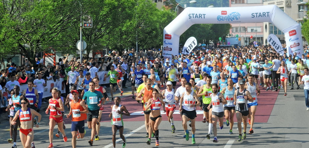Rezultat slika za banjalučki maraton