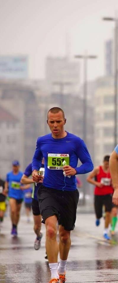 Pet puta istrčan Beogradski maraton
