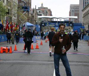 Boston 2010.