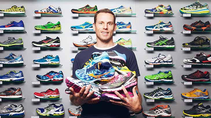 new-runnner-shoe