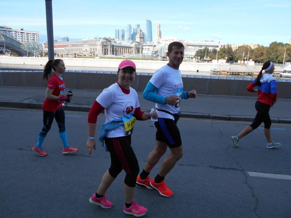 mjesto za upoznavanje trkača maratonaca tim i eric online upoznavanje